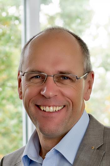 Helmut U. Stummvoll